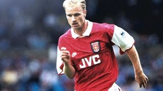 Dennis Bergkamps beste Szenen beim FC Arsenal