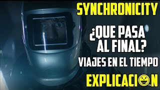 Nonton Synchronicity   An  Lisis Y Explicaci  N   Pel  Cula Sincron  A Explicada   Final Explicado Film Subtitle Indonesia Streaming Movie Download