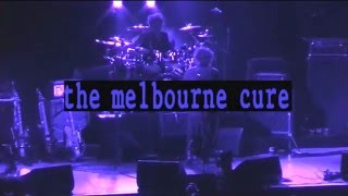The Cure - Melbourne, Australia 2007_How Beautiful You Are