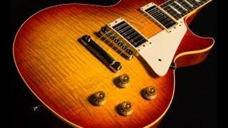 Download Lagu Gibson Custom Shop Historic 1959 Les Paul   •  SN: 90001 Mp3