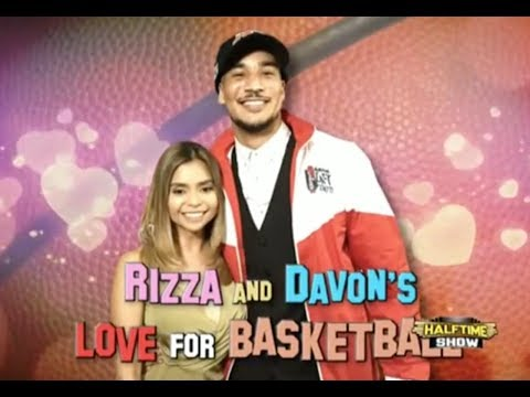 PBA Spotlight: Davon Potts And Rizza Diaz