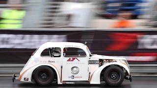 KHJ Racing
