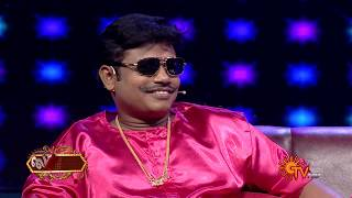 Video Lolluppa - Full Episode | 16th June 19 | Sun TV Program MP3, 3GP, MP4, WEBM, AVI, FLV Juni 2019