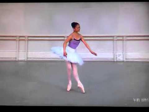 Miyako yoshida  Cinderella variation