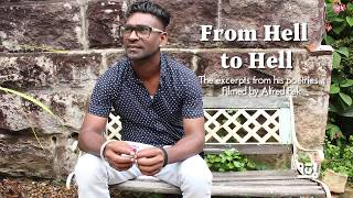 """""""Hear our voices and save us from these troubles.""""Ravi is a survivor of Australia's No Advantage Asylum Policy. He was detained in Nauru and Victoria for over 3 years. Upon his release in 2016, Ravi launched his poetry anthology 'From Hell to Hell' and continues to speak out on behalf of those who remain incarcerated in Australia's onshore and offshore mandatory detention centres.Filmed by Alfred Pek.Copyright © 2017 The QUO. All rights reserved.----------------------------------------------------------------------------------------------------------------The QUO connects individuals and organisations, shares lived experiences, and uses the collective power of community and empathy to challenge the status quo.Follow us:Website: http://www.thequo.com.auFacebook: https://www.facebook.com/thequoau/Twitter: @thequoau or https://twitter.com/thequoau/Instagram: @thequoau or https://www.instagram.com/thequoau/"""