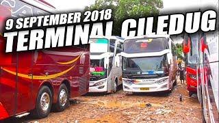 Video Terminalnya Ancur Tapi Bus nya ? | Terminal Bus Lembang Ciledug (9 September 2018) MP3, 3GP, MP4, WEBM, AVI, FLV Oktober 2018