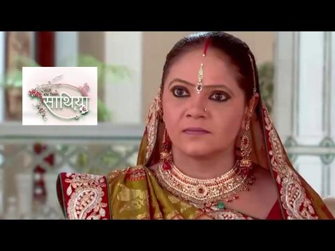 Saath Nibhana Saathiya's Kokila AKA Rupal Patel QU