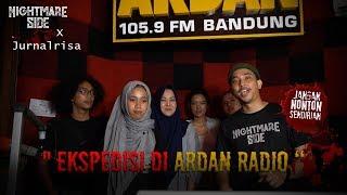 "Video NIGHTMARE SIDE X JURNAL RISA ""Ekspedisi di Radio Ardan"" MP3, 3GP, MP4, WEBM, AVI, FLV April 2019"