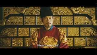 Nonton Masquerade            Official Main Trailer W  English Subtitles  Hd  Film Subtitle Indonesia Streaming Movie Download