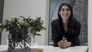 Maiden Home Founder Nidhi Kapur Is Modernizing The Furniture Industry | Forbes