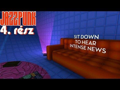jazzpunk pc gameplay