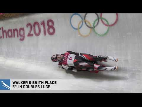 Day 5 Recap - Team Canada (видео)