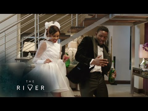 Zolani and Emma Are Married – The River | 1 Magic