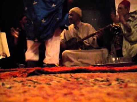 Sadiyé / Soyé – Maâlem Abdellatif el Makhzoumi / Oueld Sidi Amara