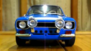 Nonton FORD ESCORT RS2000 MKI 1974 BRIAN´S   GREENLIGHT 1:18   FAST & FURIOUS Film Subtitle Indonesia Streaming Movie Download