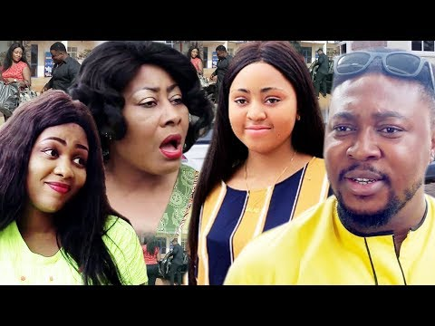 My Mother's Man Season 1&2 - 2019 Latest Nigerian Nollywood Movie