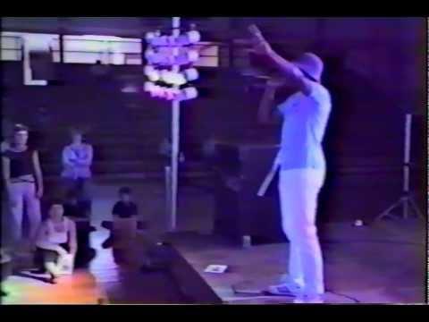 Live Music Show - LL Cool J, 1985