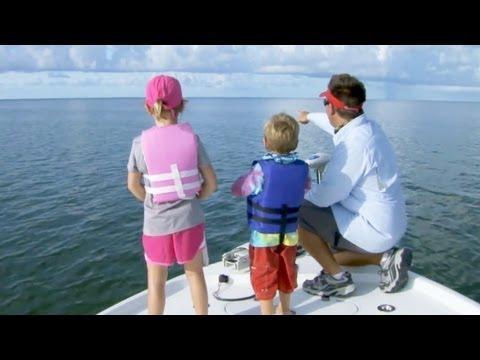 "Saltwater Experience: ""Kids Go Fishing"" Season 6 | Episode 7"