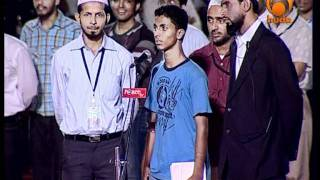 Ask Dr. Zakir, An Exclusive Open Question&answer Session - Dr Zakir Naik