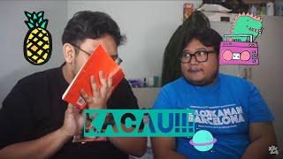 Video BOOKDOH: BANG YUSRIL BACA BUKU SEMBUNYI-SEMBUNYI DI PESANTREN MP3, 3GP, MP4, WEBM, AVI, FLV Oktober 2018