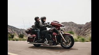 7. 2018 Harley Davidson Ultra Limited