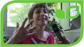 #1320 Sabine Rebers Gartenphilosophie - Gärtnern - die neue Freiheit