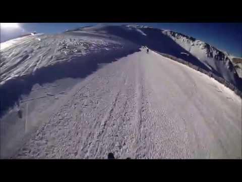 אתר הסקי