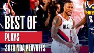 Video The BEST Plays From the 2019 NBA Playoffs! MP3, 3GP, MP4, WEBM, AVI, FLV Juni 2019