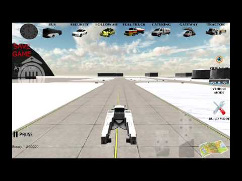 Video of Airport Simulator 3D