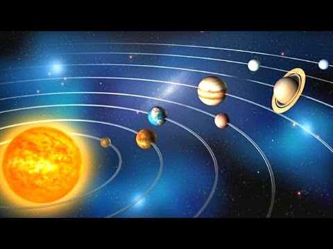 blowing - 10 Mind-Blowing Facts About The Solar System Think Mercury is the hottest planet in the Solar System? Think again. Find out which planet is superheated, alon...