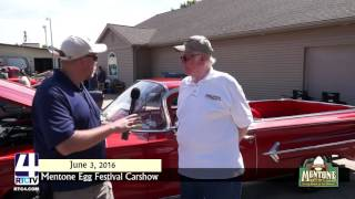 Mentone Carshow Interview with Sid DeVires