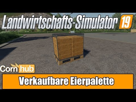 Purchasable Egg Pallet v1.0