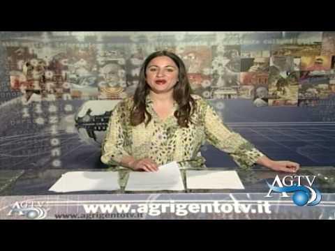 Telegiornale AgrigentoTv del 18-05-2017
