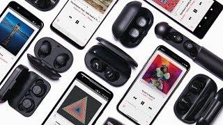 Video BEST Truly Wireless Earbuds 2018 + Apple AirPod Alternatives MP3, 3GP, MP4, WEBM, AVI, FLV Juli 2018