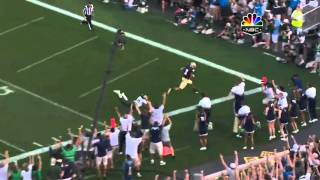 Michael Floyd vs South Florida 2011