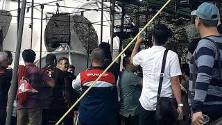 Video Presiden Jokowi Gantang Burung Murai Batu Festival Burung Berkicau Piala Presiden Jokowi MP3, 3GP, MP4, WEBM, AVI, FLV Juni 2018