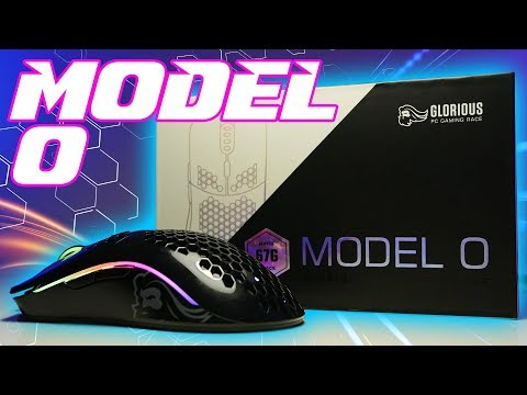 Glorious Model O Review: 67 Grams Of Greatness