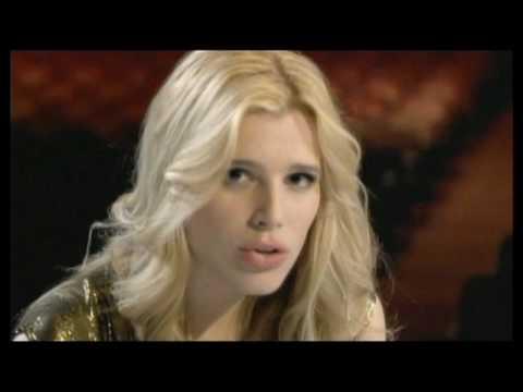 Tekst piosenki Karmina - The Kiss po polsku