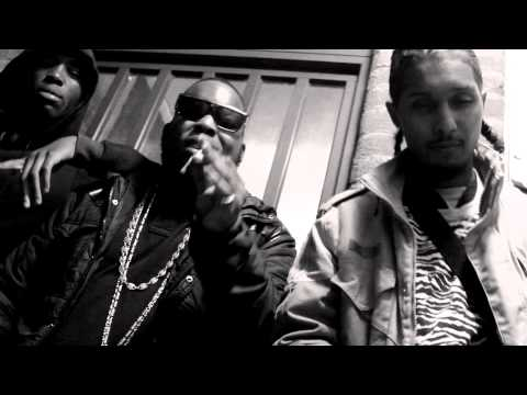 Ice Murder - Getting Mine - Offiial Music Video - @BigBawsemedia