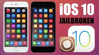 iOS 10 10.1 10.1.1 JAILBROKEN - Jailbreak Update  Silver Play Button!!!100K subs wow!!! Thanks!!!Cydia DEMO : http://www.youtube.com/watch?v=Ai2KNPqOTWwIts now a how to jailbreak ios 10 video It just shows ios 10 is jailbreakable.___________________________________Subscribe : http://bit.ly/iSubscribeFacebook : http://bit.ly/iAJFBTwitter : http://bit.ly/iAJtwitter (or) @iAJOfficialInstagram : http://bit.ly/InstagramiAJThanks for Watching. Don't forget to Like and Subscribe!