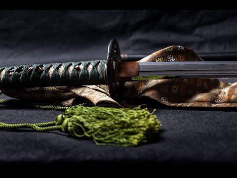 """Pawn Stars"" Expert Mike Yamasaki talks Samurai Swords"
