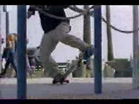 rodney - Rodney Mullen doing his amazing stuff. Sweet Home Alabama - Performed by ZoeAngel (a lot of people asked for a link to the song, but i couldn't find it mysel...