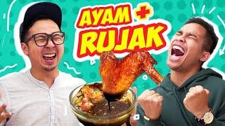 Video AYAM + RUJAK !! REQUEST GOKIL Wkwkwkwk - Enak Gak Ya ? MP3, 3GP, MP4, WEBM, AVI, FLV Oktober 2018