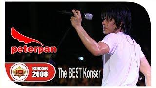 Video PETERPAN | LUAR BIASAAA ..!!! PERTAMA KALI LIVE KONSER KALIMANTAN TIMUR 2008 MP3, 3GP, MP4, WEBM, AVI, FLV Agustus 2018