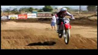 5. 2010 Honda CRF250R review
