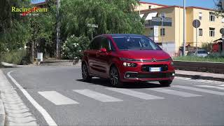 Citroen C4 SpaceTourer: La