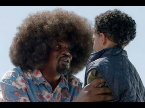 "Black Jesus After Show w/ Gerald ""Slink"" Johnson Season 1 Episode 10 ""WTFWBJD""   AfterBuzz TV"