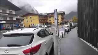 Kaprun Austria  City new picture : مدينة كابرون النمساويه و خوانق زيغموند kaprun austria