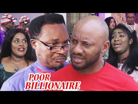 POOR BILLIONAIRE SEASON 3&4 (YUL EDOCHIE) 2019 LATEST NIGERIAN NOLLYWOOD MOVIE