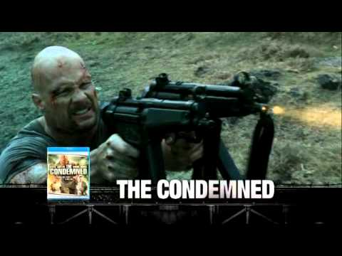 STARS OF THE EXPENDABLES Trailer